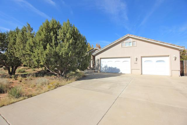 1333 E Big Pinion Ln, Apple Valley, UT 84737 (MLS #18-198422) :: Remax First Realty