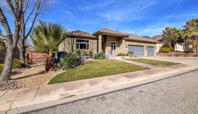 1036 W Shadow Point Dr S #194, St George, UT 84770 (MLS #18-198426) :: The Real Estate Collective