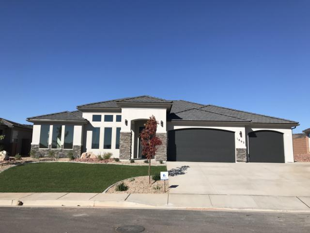 1893 N Mountain View Dr, Washington, UT 84780 (MLS #18-198431) :: Diamond Group