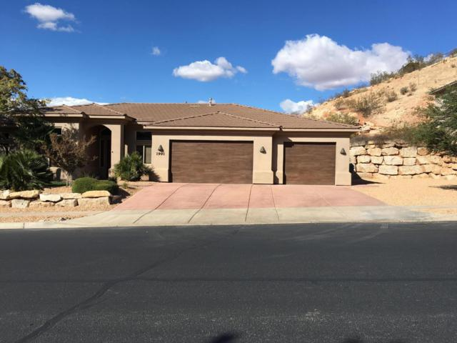 1991 Knolls Dr S, St George, UT 84790 (MLS #18-198435) :: Diamond Group