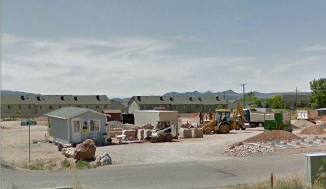 1229 N Main St, Cedar City, UT 84721 (MLS #18-198446) :: The Real Estate Collective