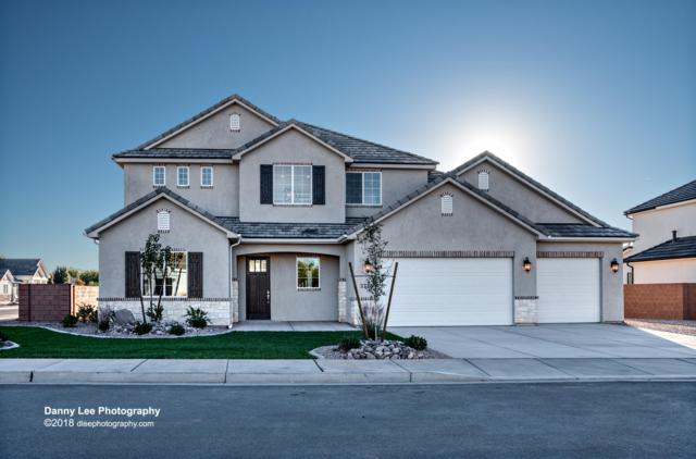3733 S Hydeberry, St George, UT 84790 (MLS #18-198449) :: Langston-Shaw Realty Group