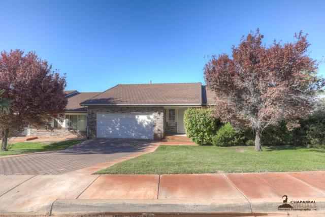 435 N Stone Mountain #16, St George, UT 84770 (MLS #18-198463) :: The Real Estate Collective