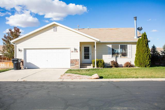 608 W 1275 N, Cedar City, UT 84721 (MLS #18-198473) :: John Hook Team