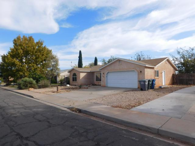 356 E 500 S, Ivins, UT 84738 (MLS #18-198483) :: The Real Estate Collective