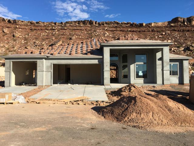 1216 W Kolob Dr, St George, UT 84790 (MLS #18-198491) :: Langston-Shaw Realty Group