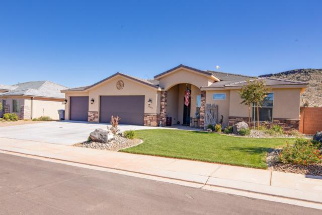 2883 S 3400 W, Hurricane, UT 84737 (MLS #18-198497) :: Remax First Realty