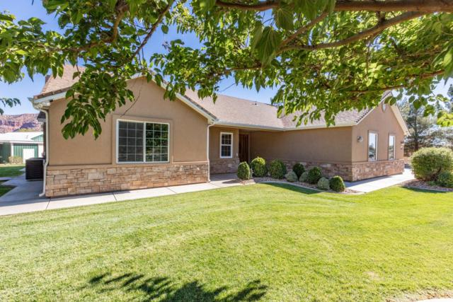 1456 N Mount Zion Dr, Apple Valley, UT 84737 (MLS #18-198506) :: Remax First Realty