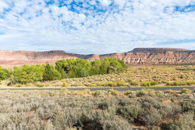 Pocketville Rd, Virgin, UT 84779 (MLS #18-198509) :: Diamond Group