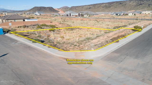 2893 S 3520 W #171, Hurricane, UT 84737 (MLS #18-198521) :: Remax First Realty