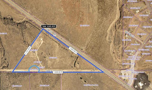 1400 N Sr-59, Apple Valley, UT 84737 (MLS #18-198526) :: Diamond Group