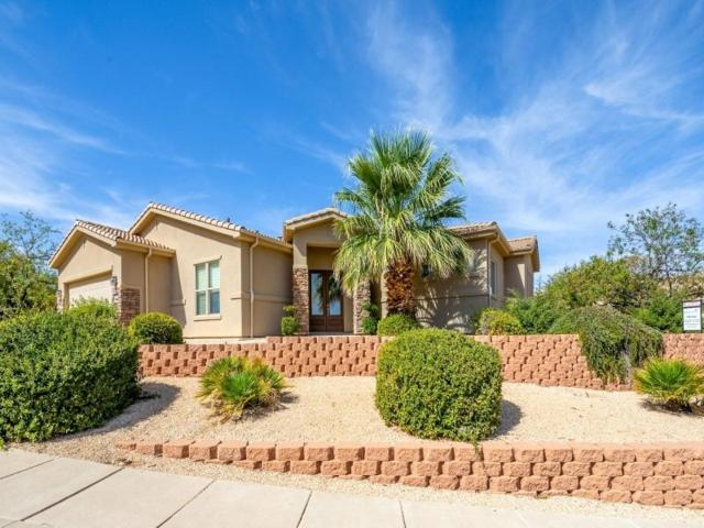 7 N Laquinta #58, St George, UT 84770 (MLS #18-198534) :: Diamond Group