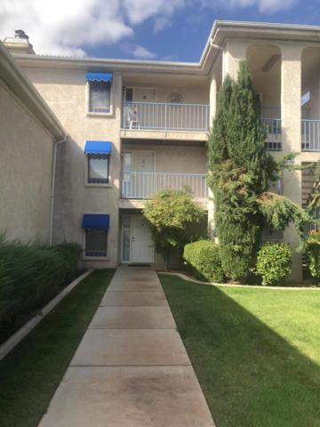860 S Village #Y-3, St George, UT 84770 (MLS #18-198552) :: The Real Estate Collective