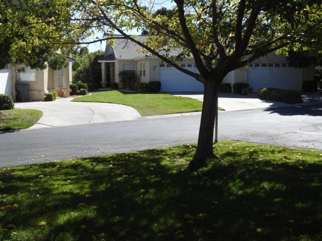 155 N Turnbury Ln, Washington, UT 84780 (MLS #18-198553) :: The Real Estate Collective