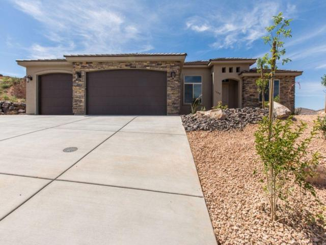 1249 N 50 W, Hurricane, UT 84737 (MLS #18-198567) :: Red Stone Realty Team