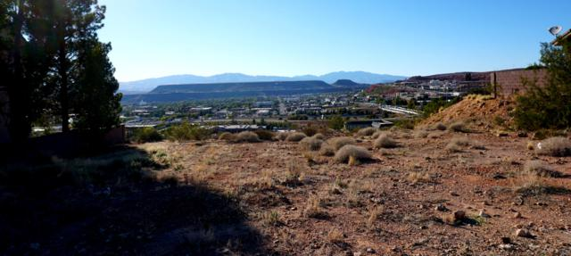 Foremaster Dr Phase 5 Lot 60, St George, UT 84790 (MLS #18-198569) :: Remax First Realty