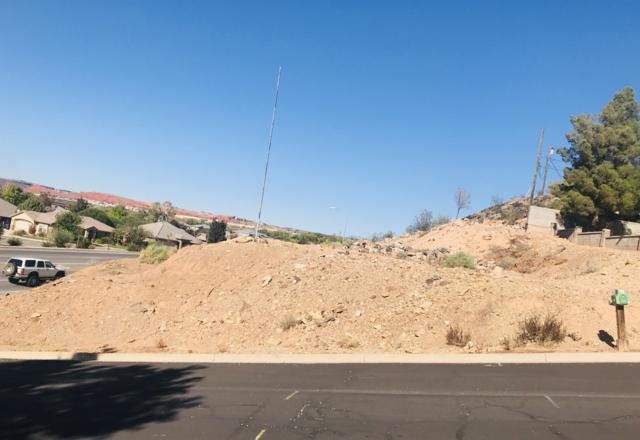 Lot #12 Staheli Dr #12, Washington, UT 84780 (MLS #18-198577) :: The Real Estate Collective