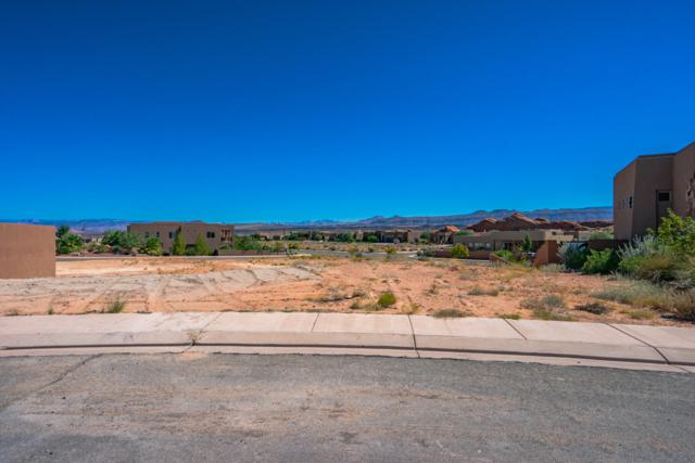 Dunes Ct Lot # 141, Hurricane, UT 84737 (MLS #18-198583) :: Red Stone Realty Team