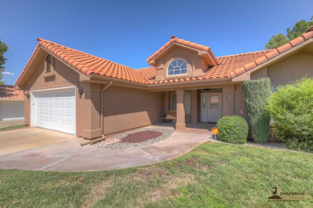 1346 W Pebble Creek, St George, UT 84770 (MLS #18-198605) :: The Real Estate Collective