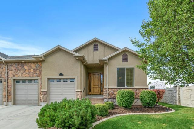 115 Paradise Cove Ln #9, Alpine, UT 84004 (MLS #18-198611) :: Remax First Realty