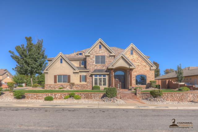 337 E 1100 S, Ivins, UT 84738 (MLS #18-198617) :: The Real Estate Collective