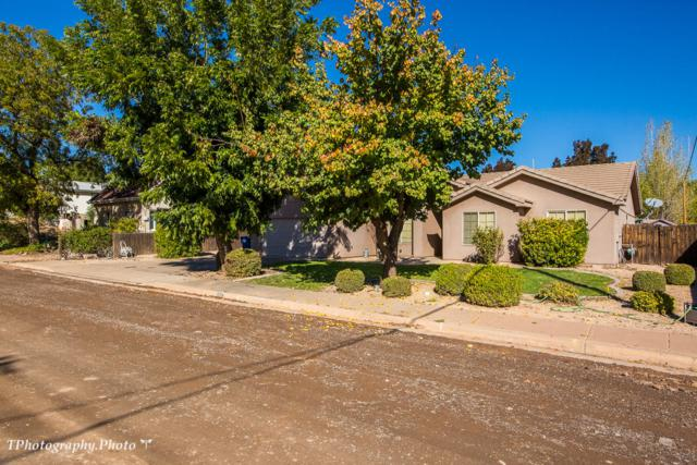 158 W 200 N, Hurricane, UT 84737 (MLS #18-198620) :: The Real Estate Collective