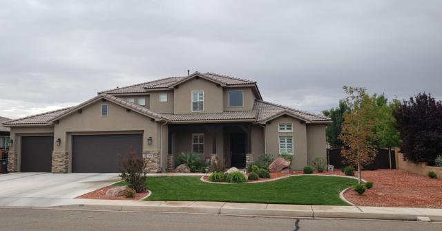 1983 W 470 N, St George, UT 84770 (MLS #18-198635) :: Remax First Realty