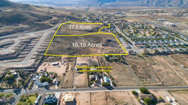 200 S 2000 W, Hurricane, UT 84737 (MLS #18-198647) :: Remax First Realty
