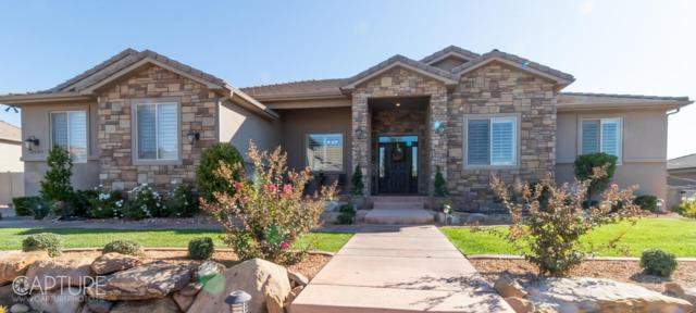 2505 S 2350 E, St George, UT 84790 (MLS #18-198651) :: Remax First Realty