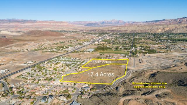 Rlington Parkway, Hurricane, UT 84737 (MLS #18-198671) :: Remax First Realty