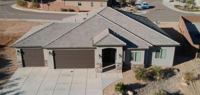 3451 Church Rocks Cir, St George, UT 84790 (MLS #18-198692) :: The Real Estate Collective