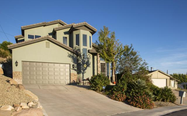 1298 Heights, Santa Clara, UT 84765 (MLS #18-198714) :: Saint George Houses