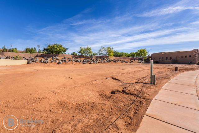 2090 N Tuweap Dr Lot 17, St George, UT 84770 (MLS #18-198717) :: The Real Estate Collective