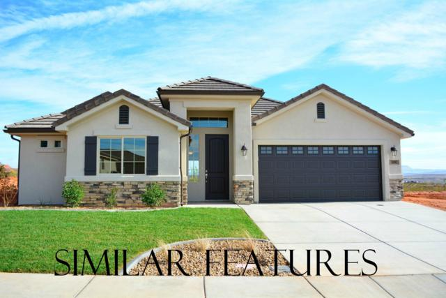 2850 St W, Hurricane, UT 84737 (MLS #18-198746) :: Remax First Realty