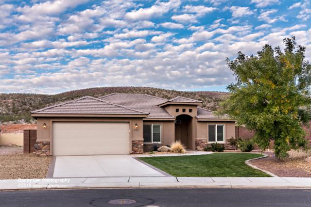 935 N 300 W, Hurricane, UT 84737 (MLS #18-198749) :: Remax First Realty
