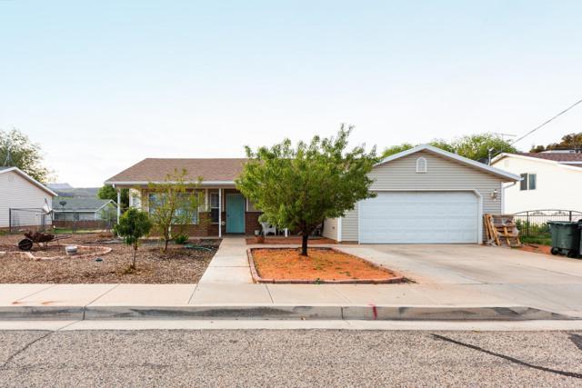 335 W 200 N, La Verkin, UT 84745 (MLS #18-198753) :: The Real Estate Collective