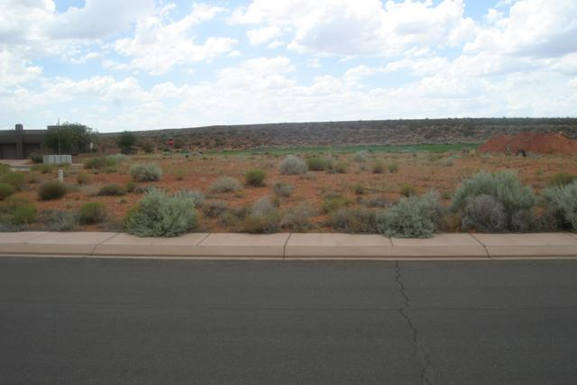 Lot #111 Sand ''E'' Way, Hurricane, UT 84737 (MLS #18-198776) :: Red Stone Realty Team