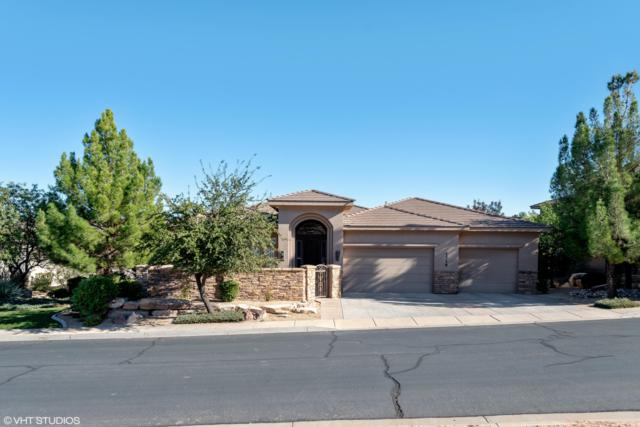 1719 S View Point Dr, St George, UT 84790 (MLS #18-198794) :: Red Stone Realty Team