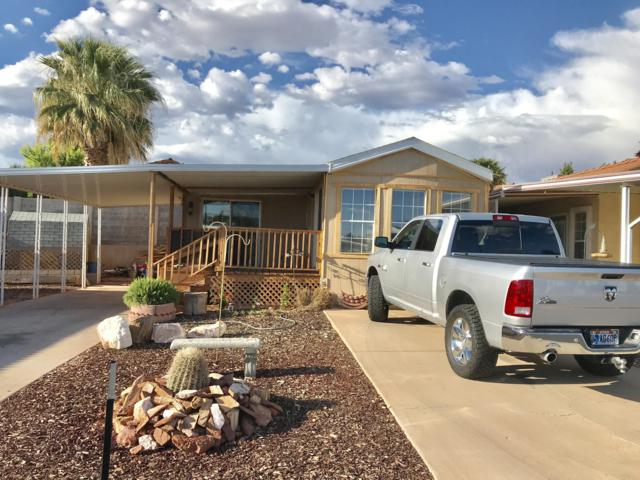 1225 N Dixie Downs Rd 23 & 24, St George, UT 84770 (MLS #18-198800) :: Red Stone Realty Team