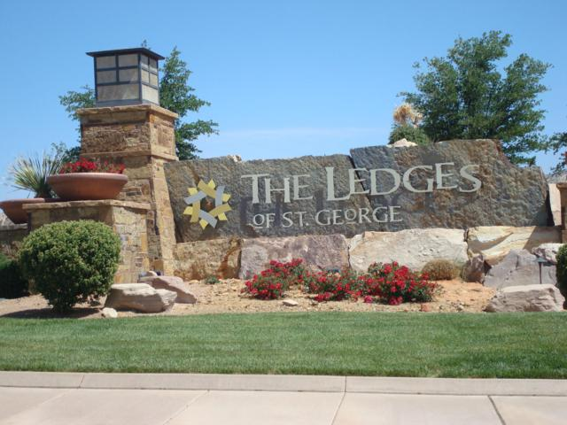 Long Sky Drive #506, St George, UT 84770 (MLS #18-198815) :: Saint George Houses