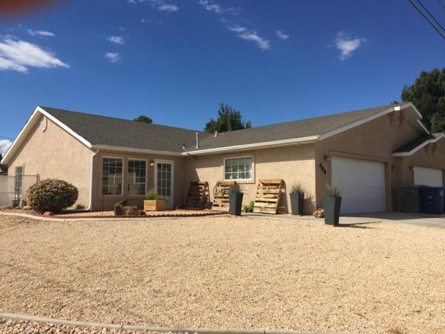 488 S 1100 E, St George, UT 84770 (MLS #18-198851) :: Red Stone Realty Team