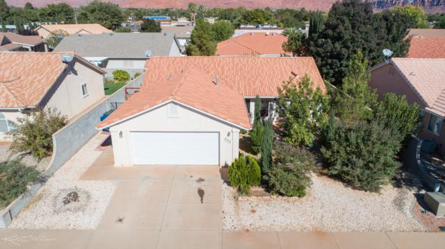 233 E 650 S, Ivins, UT 84738 (MLS #18-198859) :: The Real Estate Collective