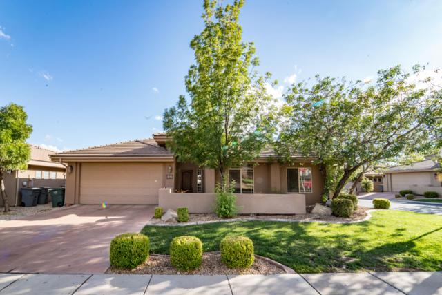 345 N 2450 E #157, St George, UT 84790 (MLS #18-198864) :: Remax First Realty