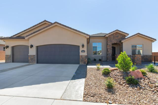1882 N Park Grove Dr, Washington, UT 84780 (MLS #18-198869) :: Diamond Group