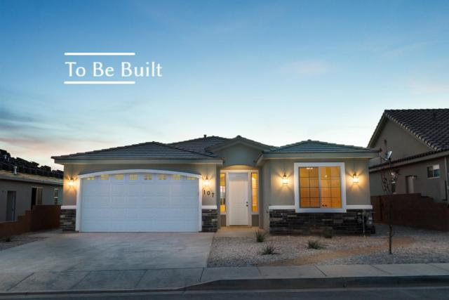 3448 W 175 N Lot 55, Hurricane, UT 84737 (MLS #18-198884) :: The Real Estate Collective