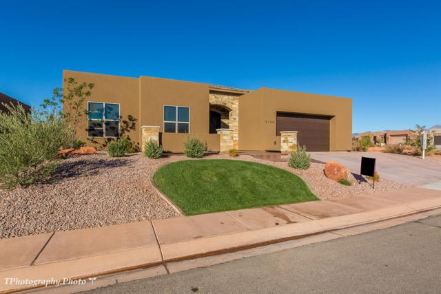 3186 S Red Sands Way, Hurricane, UT 84737 (MLS #18-198885) :: Red Stone Realty Team