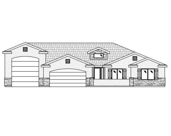 2766 S 3560 W, Hurricane, UT 84737 (MLS #18-198890) :: The Real Estate Collective