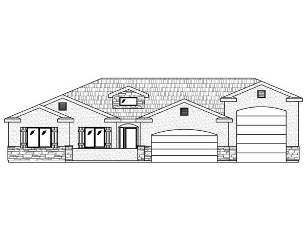 2584 S 3520 W, Hurricane, UT 84737 (MLS #18-198897) :: The Real Estate Collective