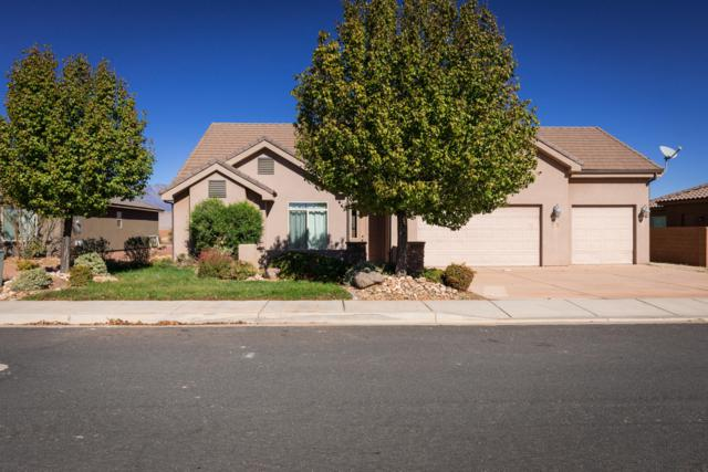 4048 W 2700 S, Hurricane, UT 84737 (MLS #18-198903) :: The Real Estate Collective