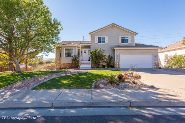 1953 N Serenity Dr, St George, UT 84770 (MLS #18-198907) :: The Real Estate Collective
